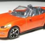 Matchbox MB1012 : 2015 Mazda MX-5 Miata