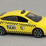 Matchbox MB1025 : 2009 Toyota Prius Taxi
