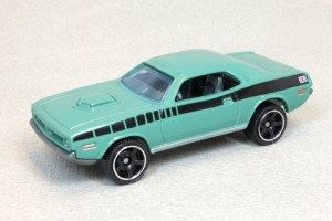 Matchbox MB1088 : 1970 Plymouth Cuda