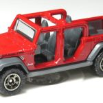 Matchbox MB1210 : 2020 Jeep Gladiator