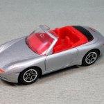 Matchbox MB423 : Porsche 911 Carrera Cabriolet
