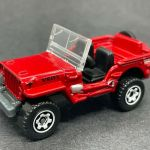 Matchbox MB784 : 1948 Willys Jeep