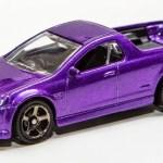 MB807 : 2010 Holden VE Ute SSV