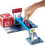Matchbox Playset : 2013 - Fire Command