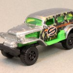 Matchbox MB783 : Jungle Crawler