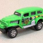 Matchbox MB783 : Jungle Crawler