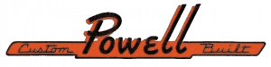 Powell Manufacturing Company