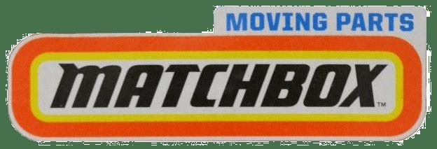 Matchbox Moving Parts Series
