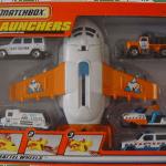 Matchbox Launchers Set – 2000