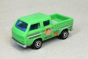 Matchbox MB1070 : VW Transporter Crew Cab