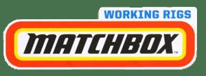 Matchbox Working Rigs 2019
