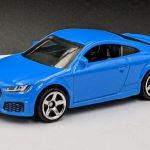 Matchbox MB1242 : 2020 Audi TT RS Coupe
