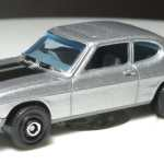 Matchbox MB1244 : 1970 Ford Capri