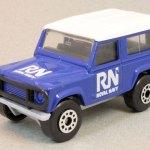 Matchbox MB180 : Land Rover Defender 90