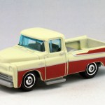 Matchbox MB1228 : 1957 Dodge Sweptside D100