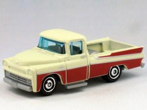 Matchbox MB1228 : 1957 Dodge Sweptside D100
