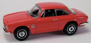 Matchbox MB715 : Alfa Romeo Guila Sprint GTA