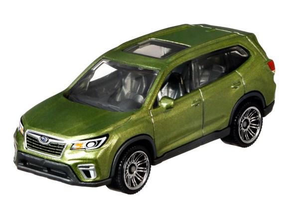Matchbox MB1236 : 2019 Subaru Forester
