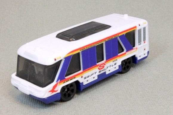 Matchbox MB1016 : Swift Shuttle