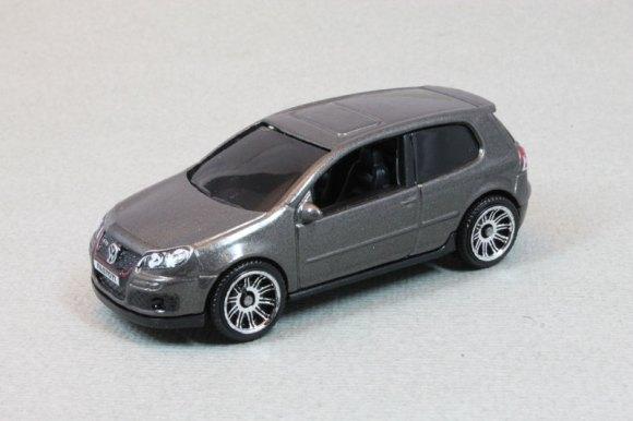 Matchbox MB684 : Volkswagen Golf V Gti
