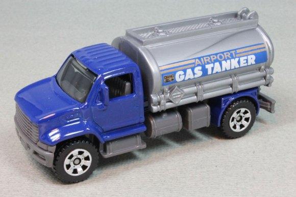 Matchbox MB695 : MBX Tanker