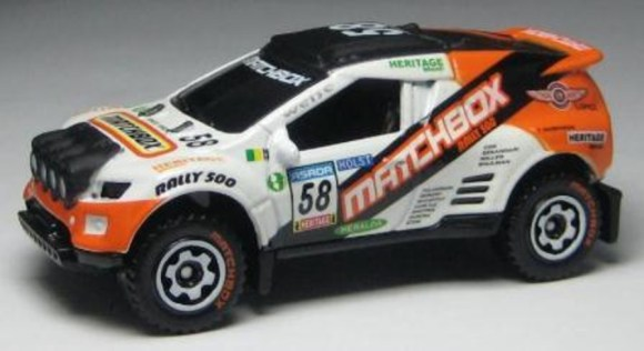 Matchbox MB767 : Quick Sander