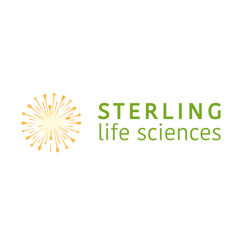 the sterling life sciences logo