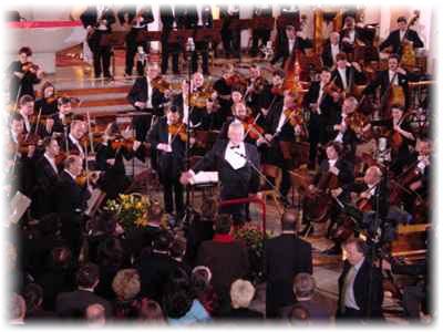 Górecki concert