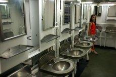 Crew facilities