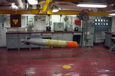 Torpedo workshop