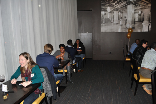 Speed Dating Events Business