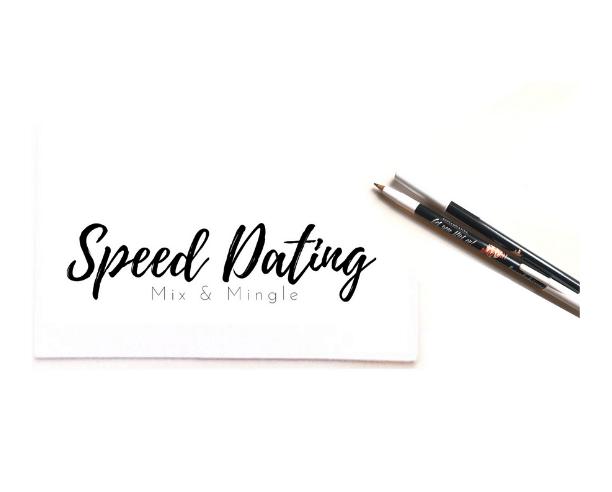 speed dating starter kitseznamky pro seniory