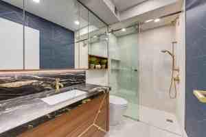 Bathroom renovation Eau Claire Matchless