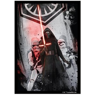 FFG SWS28 First Order Art Card Sleeves