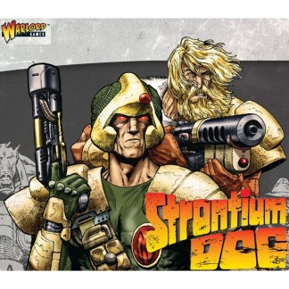 Warlord Games: Strontium Dog