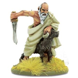Warlord Games 153010001 SPQR Special Edition Miniature