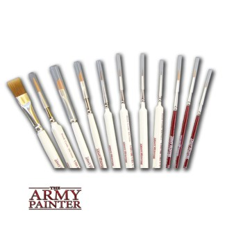 The Army Painter Paint Brushes