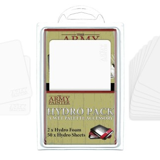 Army Painter TL5052 Hydro Pack