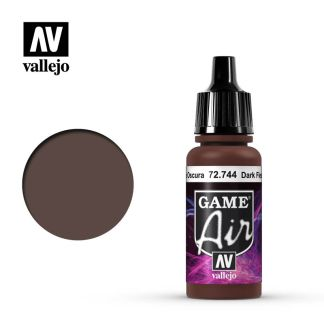 Vallejo 72744 Game Air Dark Fleshtone