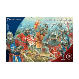 Perry AO60 Agincourt Foot Knights