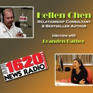 Relationship Consultant Hellen Chen on 1620AM News Radio – Top Regrets of People