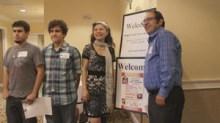 Love Seminar Attendee