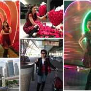 Season of Love in Singapore