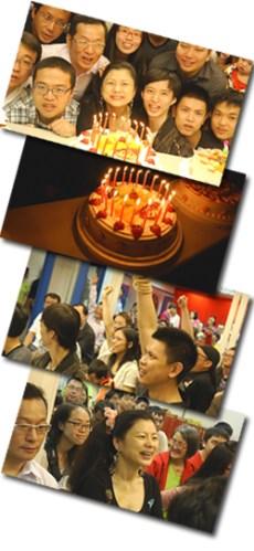 Happy Birthday Hellen Chen