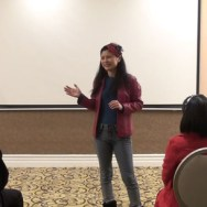 Hellen Chen's 10th Love Seminar in LA Was a Great Success