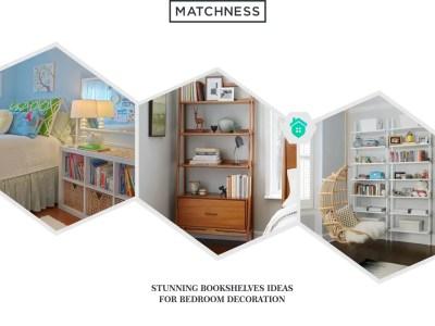 1. bookshelves ideas