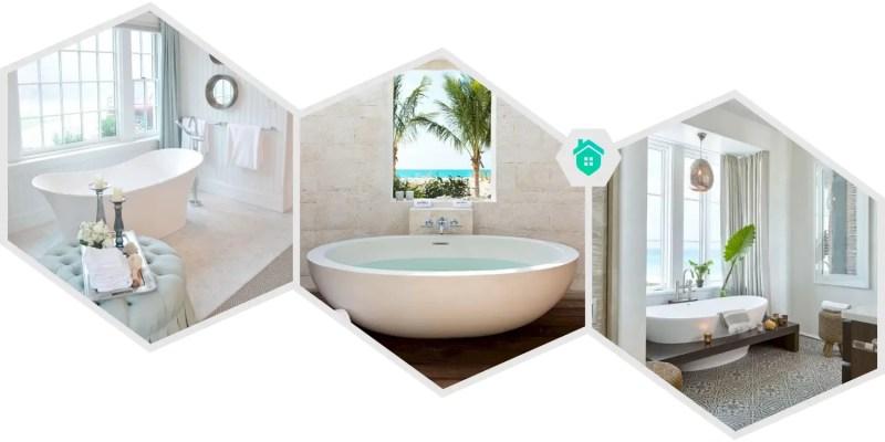 43. coastal retreat bathroom