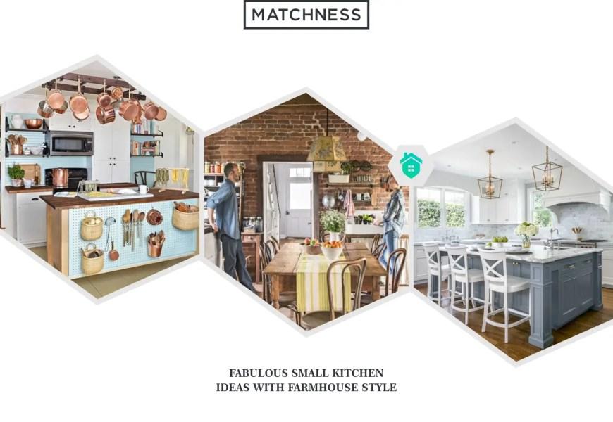 5. kitchen ideas farmhouse
