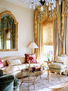 Adorable and elegant french country decor 02