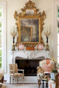 Adorable and elegant french country decor 22